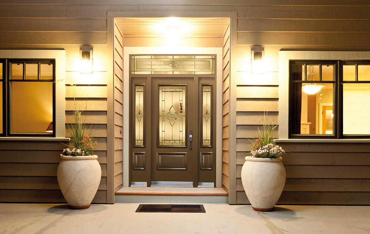 fiberglass doors toronto