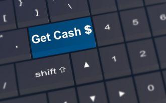 merchant cash loans