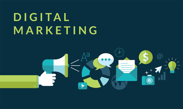 digital marketing company toronto